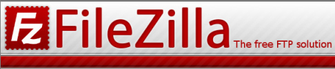 FileZilla FTP Program